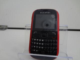 Celular Alcatel One Touch 385j (oi, Tim, Claro)