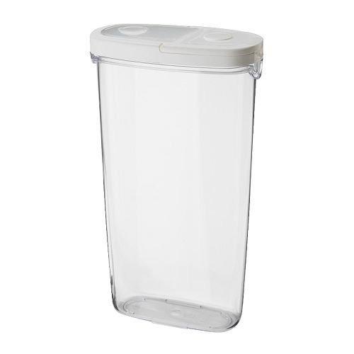Ikea - 365 Jar Con Tapa, 2qt
