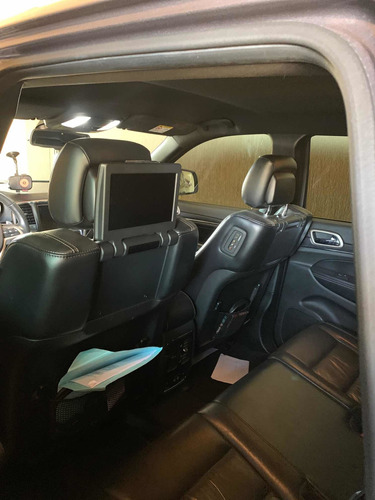 Jeep Grand Cherokee 2015 3.6 Limited Aut. 5p
