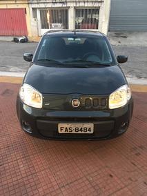 Fiat Uno 1.0 Vivace Flex 4p Ano 2012