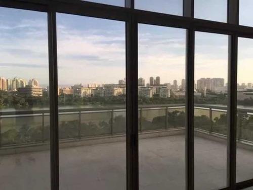 Imagem 1 de 15 de Apartamento-locação-barra Da Tijuca-rio De Janeiro - Svap40059