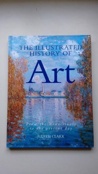 Livro Em Inglês História Da Arte Renascentista Judith N902