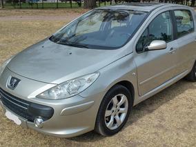 Peugeot 307 2.0 Xs Premium 143cv