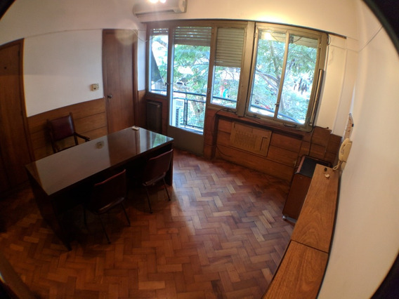 Dto Oficina Tribunales 3 Amb Deposito Cocina Baño Y Toilette