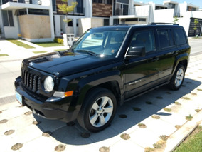 Jeep Patriot Sport 4x2 Cvt 2012