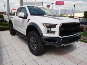 Ford Lobo Raptor Super Cab Modelo 2019