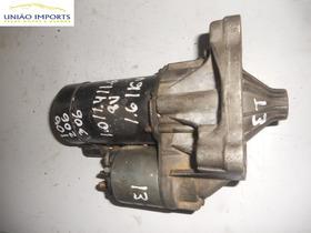 Motor De Arranque Peugeot 106 206 306 1.4 1.6 16v