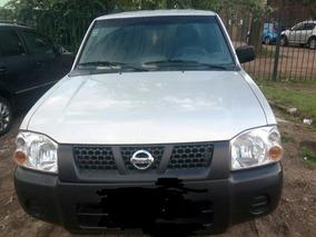 Nissan Frontier 2.4 Xe Mt