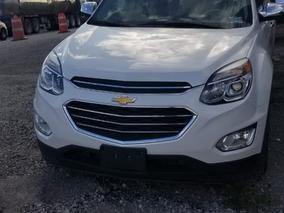 Chevrolet Equinox 2.4 Ltz Mt 2016