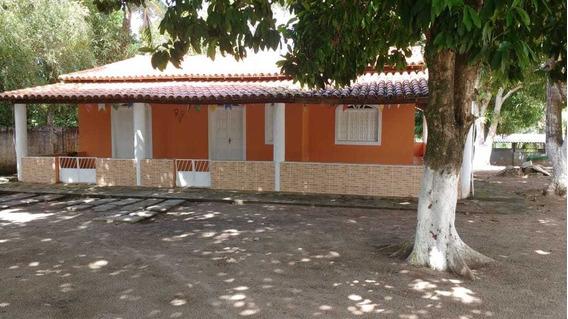 Vendo Casa 3/4 Área 15.000