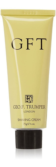 Geo F Trumper Gft Shaving Cream Tube 75g