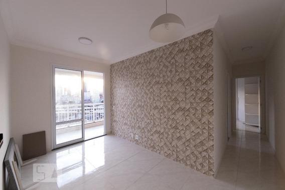 Apartamento Para Aluguel - Mooca, 2 Quartos, 63 - 893074063