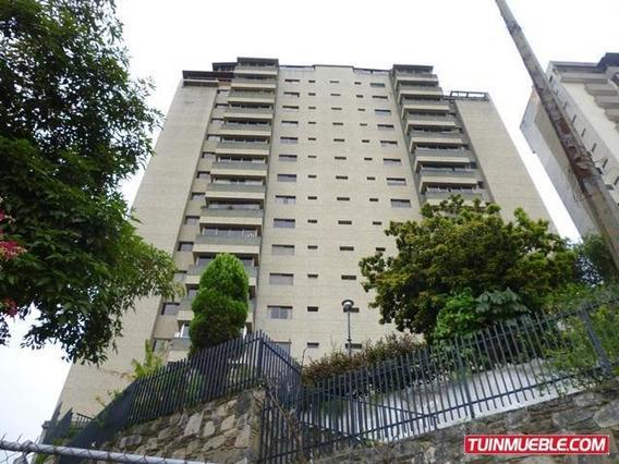 Bm 18-5854 Apartamentos En Venta Los Naranjos Del Cafetal