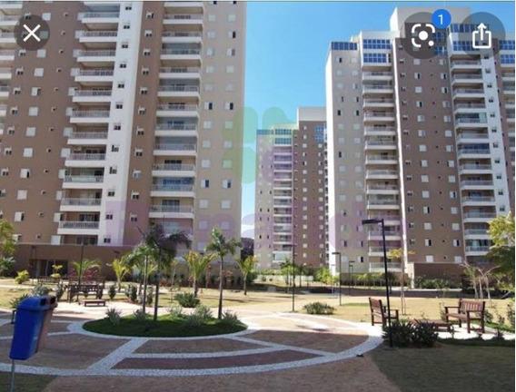 Apartamento, Edifício Resort Santa Ângela, Engordadouro, Jundiaí. - Ap11493 - 68316399