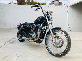 Harley Davidson Sportster1200