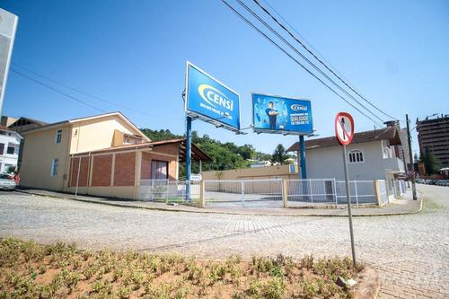 Lojas Térrea Na Velha Com Área Total De 329,21 M² - 35711475l