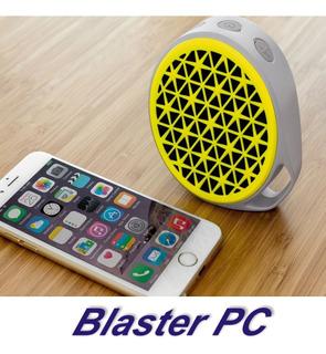 Parlante Bluetooth Logitech X50 Portátil Zona Alto Rosario Blaster Pc