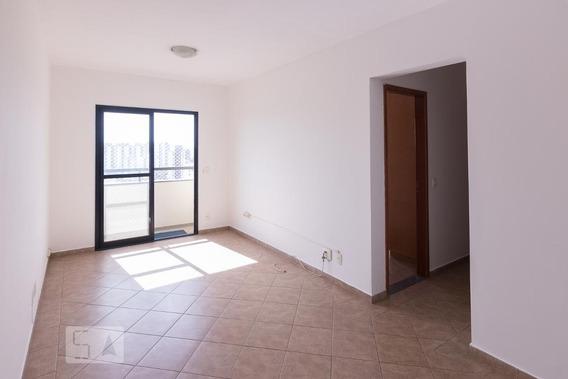 Apartamento Para Aluguel - Barra Funda, 2 Quartos, 74 - 893095642