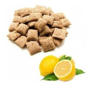 Lasfor Almohaditas De Limon X2,5kg