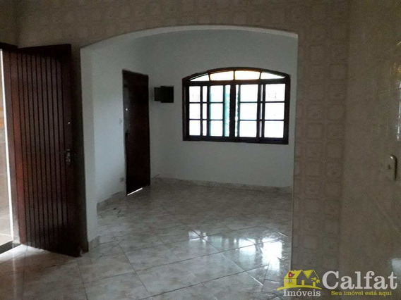 Casa Com 2 Dorms, Maracanã, Praia Grande - R$ 220 Mil, Cod: 1266 - A1266