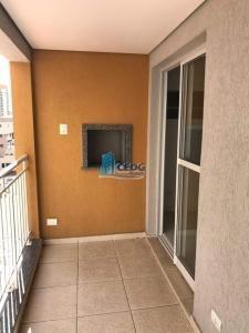 Apartamento Em Capão Raso, Curitiba/pr De 68m² 3 Quartos À Venda Por R$ 456.000,00 - Ap884718