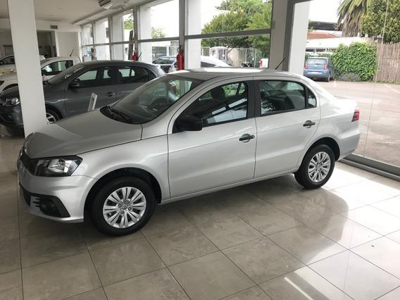 Volkswagen Voyage 2019 Trendline No Ful Oferta 2020 #jav1972