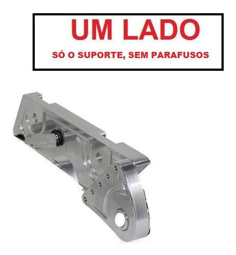 1-suporte P/ Slider Dianteiro (um Lado) Procton Racing Xj6 N