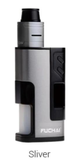 Fuchai Squonk 213 Kit Color Silver