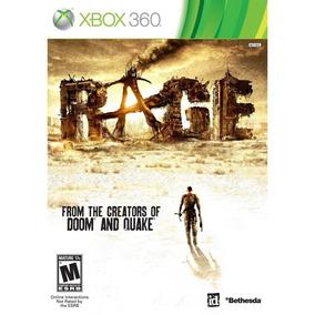 Rage Xbox Digital Online