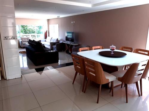 Imagem 1 de 24 de Rrcod3580 - Casa Condominio Residencial New Ville - 03 Suítes - 04 Vagas - Oportunidade - Rr3580 - 69523654