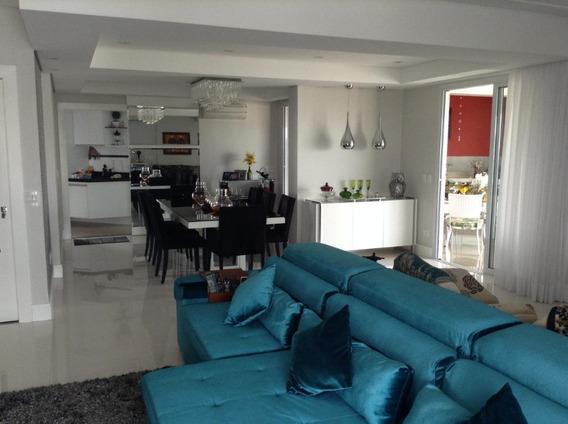 Apartamento Com 4 Dormitórios À Venda, 287 M² - Jardim Do Mar - São Bernardo Do Campo/sp - Ap60613