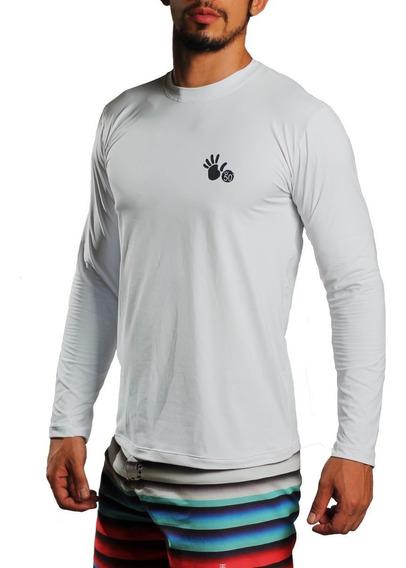 Kit 50 Camisa Proteção Uv 50+ Personalizada Empresa E Grupos