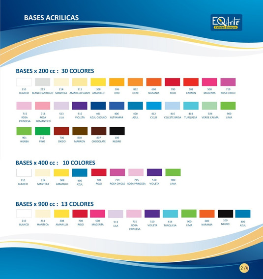 Set Artistico Cinco-mercado Envio- 20 Colores