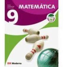 Matematica Ensino Fundamento De Nove Ano Juliane Matsubara