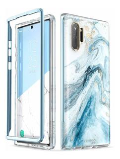 Funda I-blason Cosmo Para Galaxy Note 10