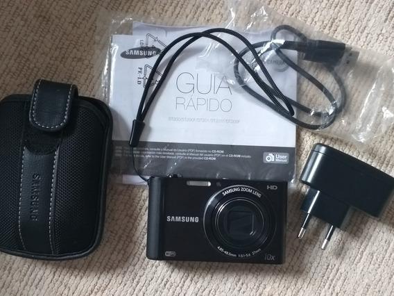 Câmera Samsung St200f