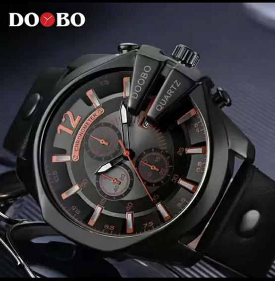 Relógio Masculino Doobo