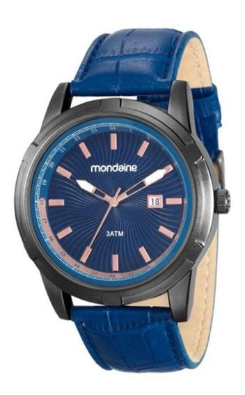 Relógio Mondaine Masculino 83361gpmvsh1