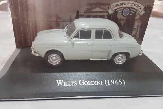 Willys Gordini 1965