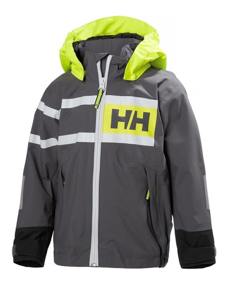 Impermeable Helly Hansen Salt Power