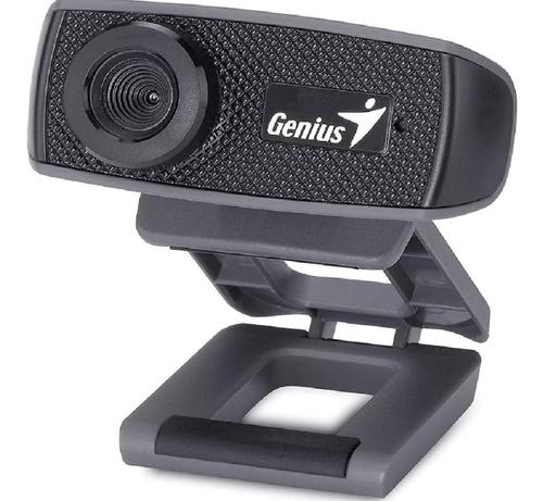 Camara Genius Web Facecam 1000x Hd