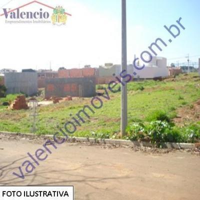 Venda - Terreno - Jardim Terramérica Ii - Americana - Sp - 7256al