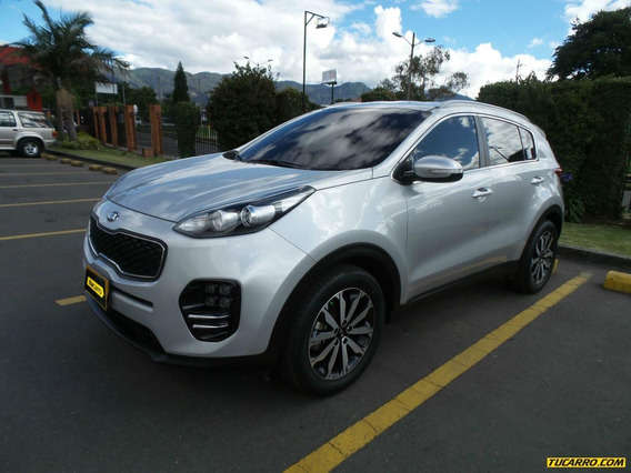 Kia New Sportage Lx At 2000cc 4x2