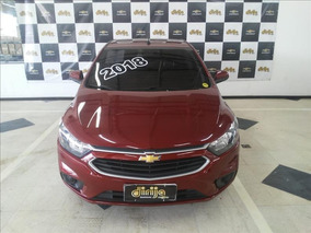 Chevrolet Onix Novo Onix Lt 1.4 Flex Completo