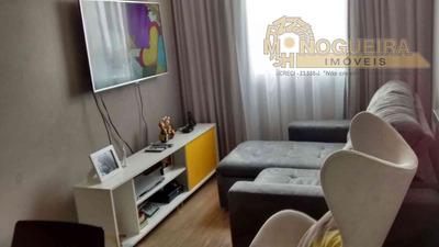 Apto 2 Dorms - Jardim Adriana - Ref.: 2768-5 - 2768