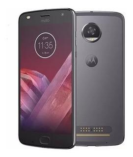 Motorola Moto Z2 Play Xt1710-07 64gb Original Nacional