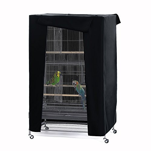 Imagen 1 de 8 de Producto Para Mascotas Funda De Jaula Para Pájaros Universia