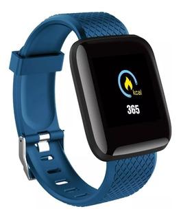 Relógio Smartwatch D13 Original Aprova D
