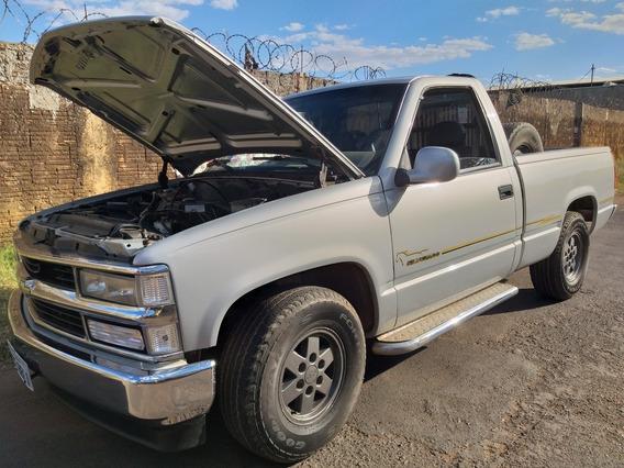 Chevrolet Silverado Silverado Diesel