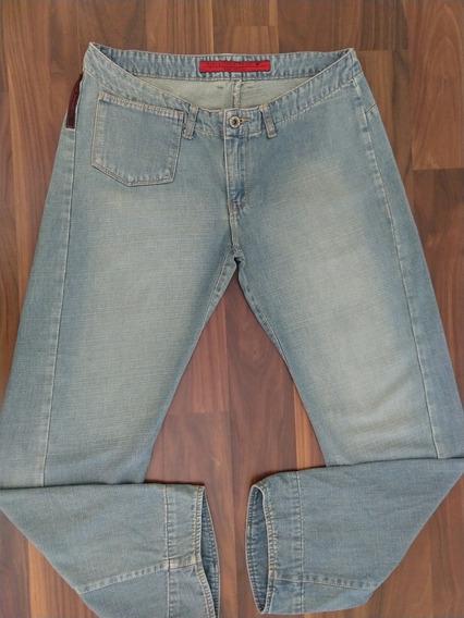 Calça Jeans Feminina Ellus 40 Original Promoção Única Oferta